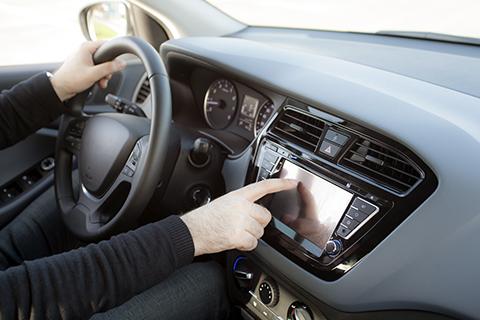 Alliot – connected navigatie – connecte navigation